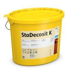 StoDecosit weiß 25 kg