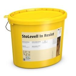StoLevell In Resist 25 kg