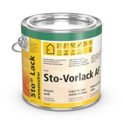 Sto-Vorlack AF