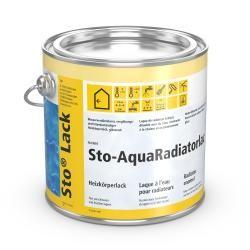 Sto-AquaRadiatorlac 2,5 Liter