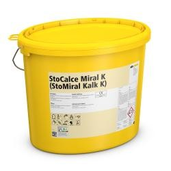 StoCalce Miral 25 kg