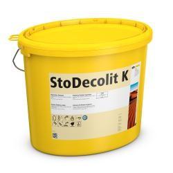 StoDecolit getönt 25 kg