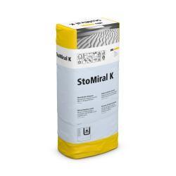 StoMiral K/R/MP  25kg/Sack