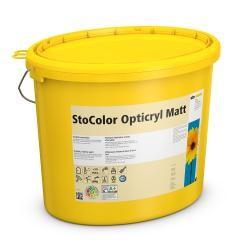 StoColor Opticryl Matt 2,5 Liter