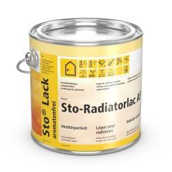 Sto-Radiatorlac AF 2,5 Liter
