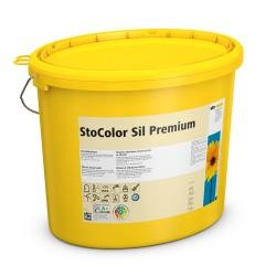 StoColor Sil Premium 5 Liter