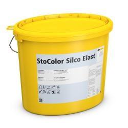 StoColor Silco Elast 15 Liter