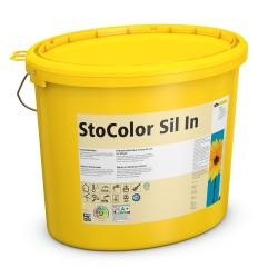 StoColor Sil In 2,5 Liter