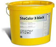 StoColor X-black  5 Liter