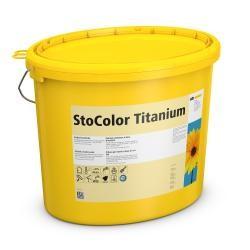 StoColor Titanium 10 Liter