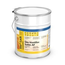 Fensterlack Sto-Ventilac Satin AF weiß
